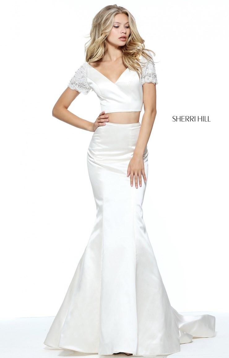Sherri Hill 51119