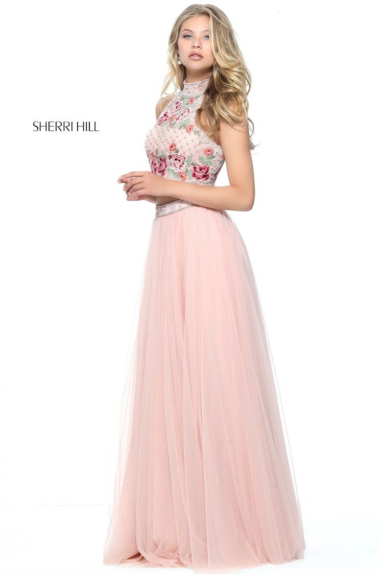 Sherri Hill 51121