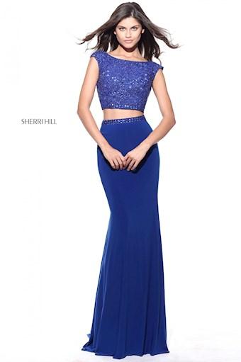 Sherri Hill Style #51125