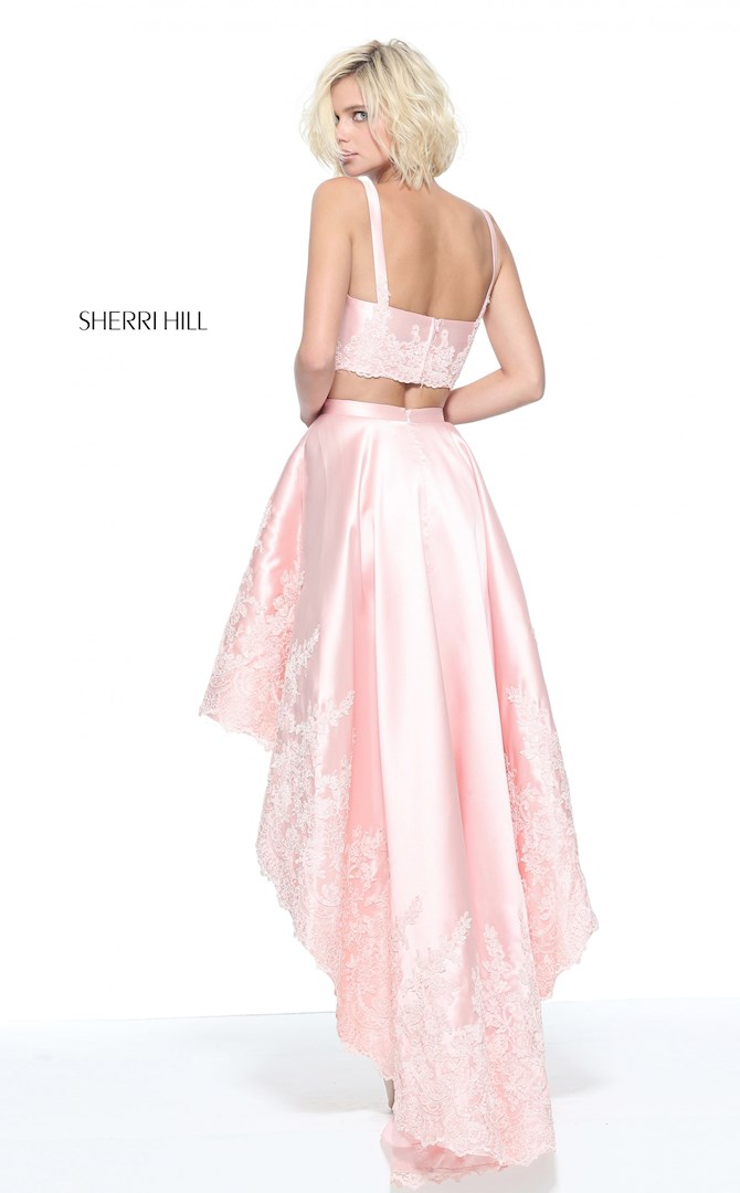 Sherri Hill Style #51127