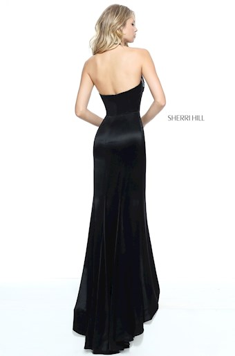 Sherri Hill Style #51136