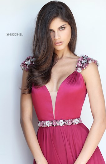 Sherri Hill Style #51137