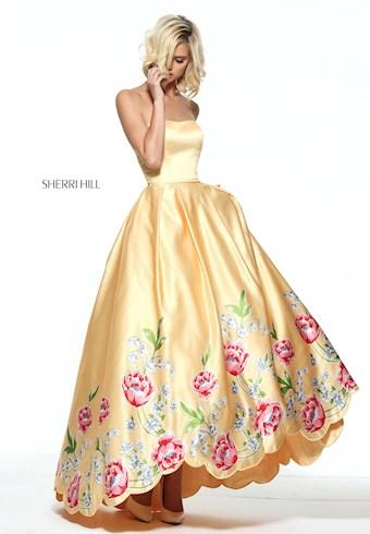 Sherri Hill Style #51139