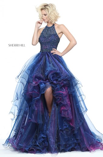 Sherri Hill Style #51140