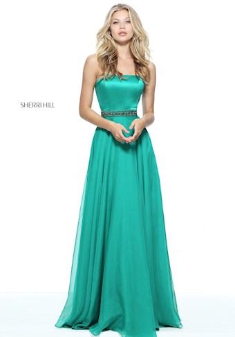 Sherri Hill Style #51145