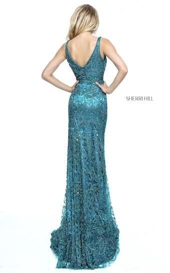 Sherri Hill 51147