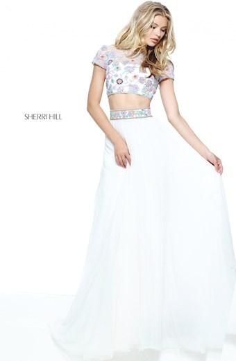 Sherri Hill 51152