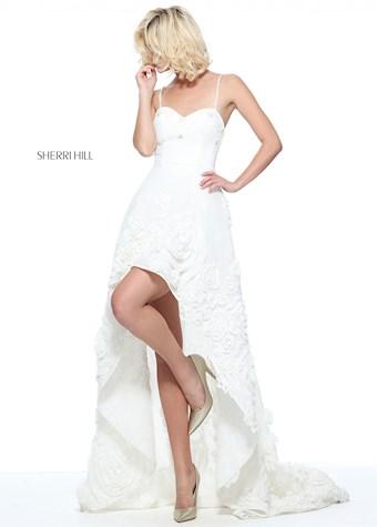 Sherri Hill Style #51153