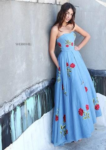 Sherri Hill Style #51154
