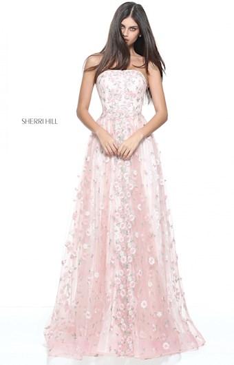 Sherri Hill Style #51156