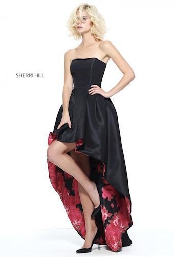 Sherri Hill 51160