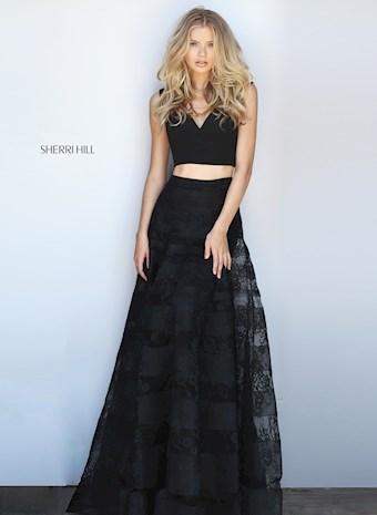 Sherri Hill Style #51163