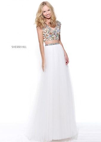Sherri Hill Style #51166
