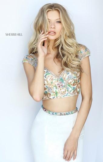 Sherri Hill 51167