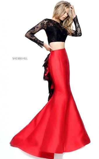 Sherri Hill Style #51169