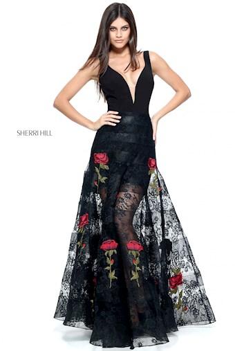 Sherri Hill 51170