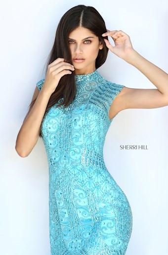 Sherri Hill 51174