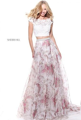 Sherri Hill Style #51176