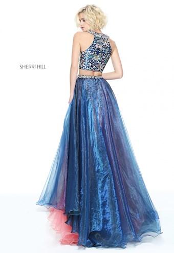Sherri Hill Style #51181