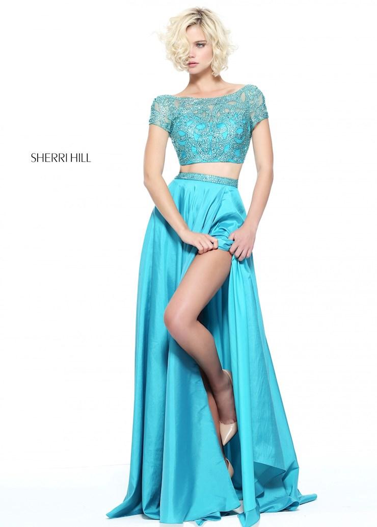 Sherri Hill 51185