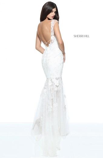 Sherri Hill 51186