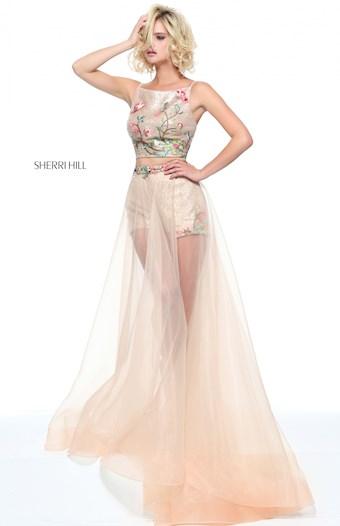 Sherri Hill Style #51187