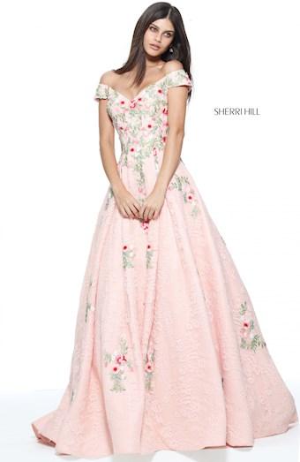 Sherri Hill Style #51189