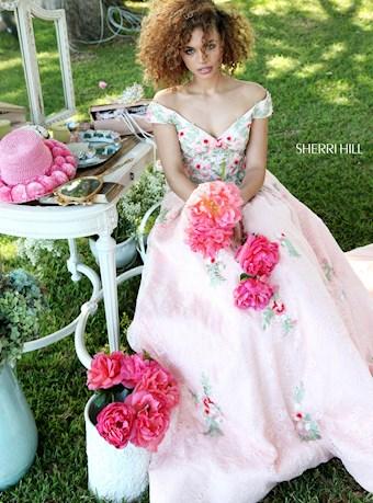 Sherri Hill 51189