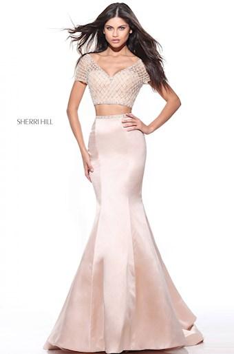 Sherri Hill Style #51196