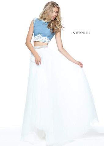 Sherri Hill Style #51197