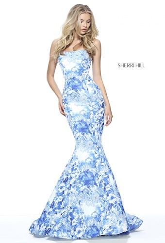 Sherri Hill Style #51198