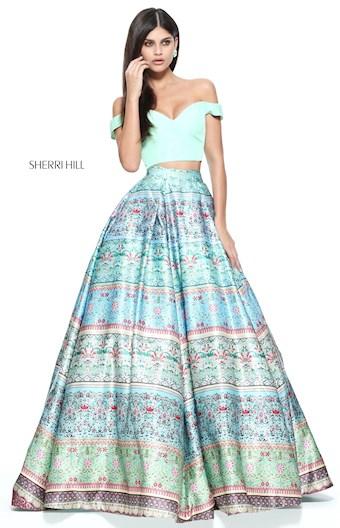 Sherri Hill Style #51204