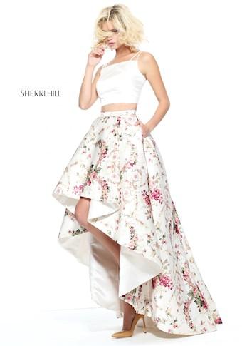 Sherri Hill Style #51205