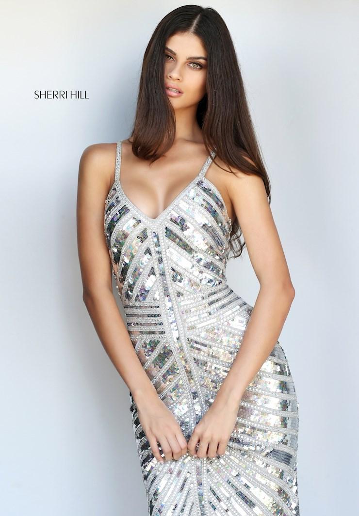Sherri Hill Style #51206  Image