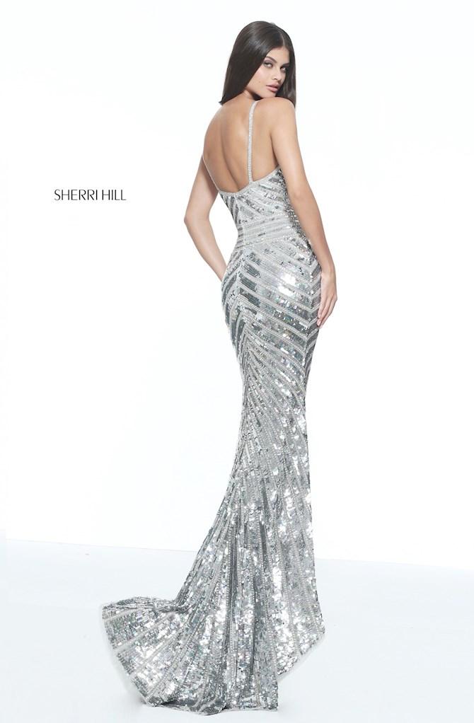 Sherri Hill Style #51206
