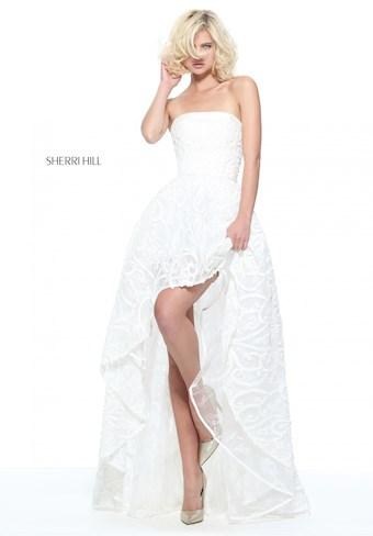 Sherri Hill Style #51208
