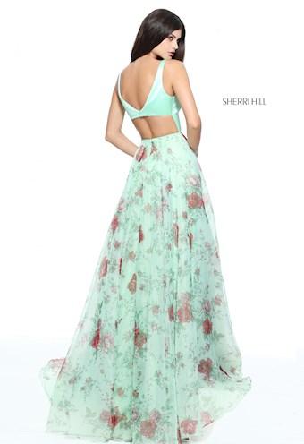 Sherri Hill Style #51211