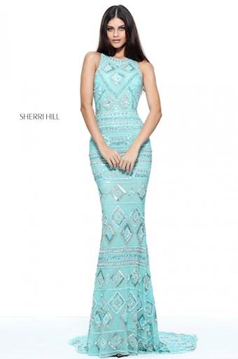 Sherri Hill Style #51218