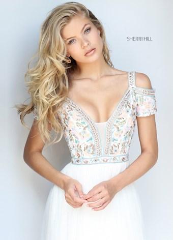 Sherri Hill Style #51219