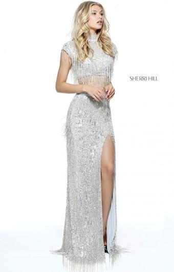 Sherri Hill 51220