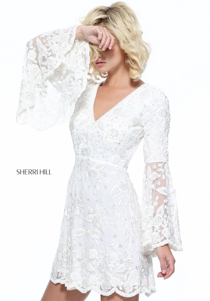 Sherri Hill Style #51223