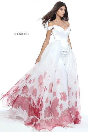 Sherri Hill Style #51228