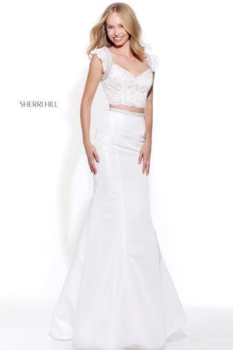 Sherri Hill 51230
