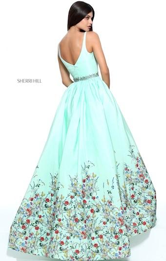 Sherri Hill Style #51232