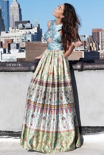 Sherri Hill Style #51233
