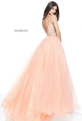 Sherri Hill 51240
