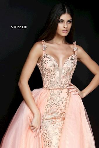 Sherri Hill Style #51240
