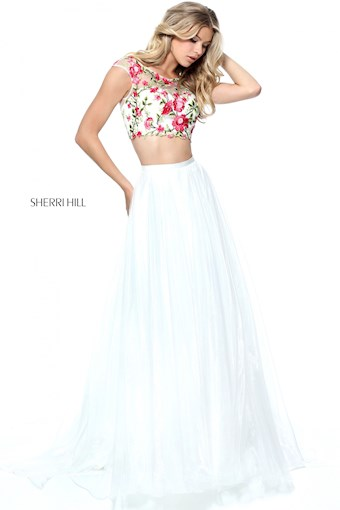 Sherri Hill Style #51243