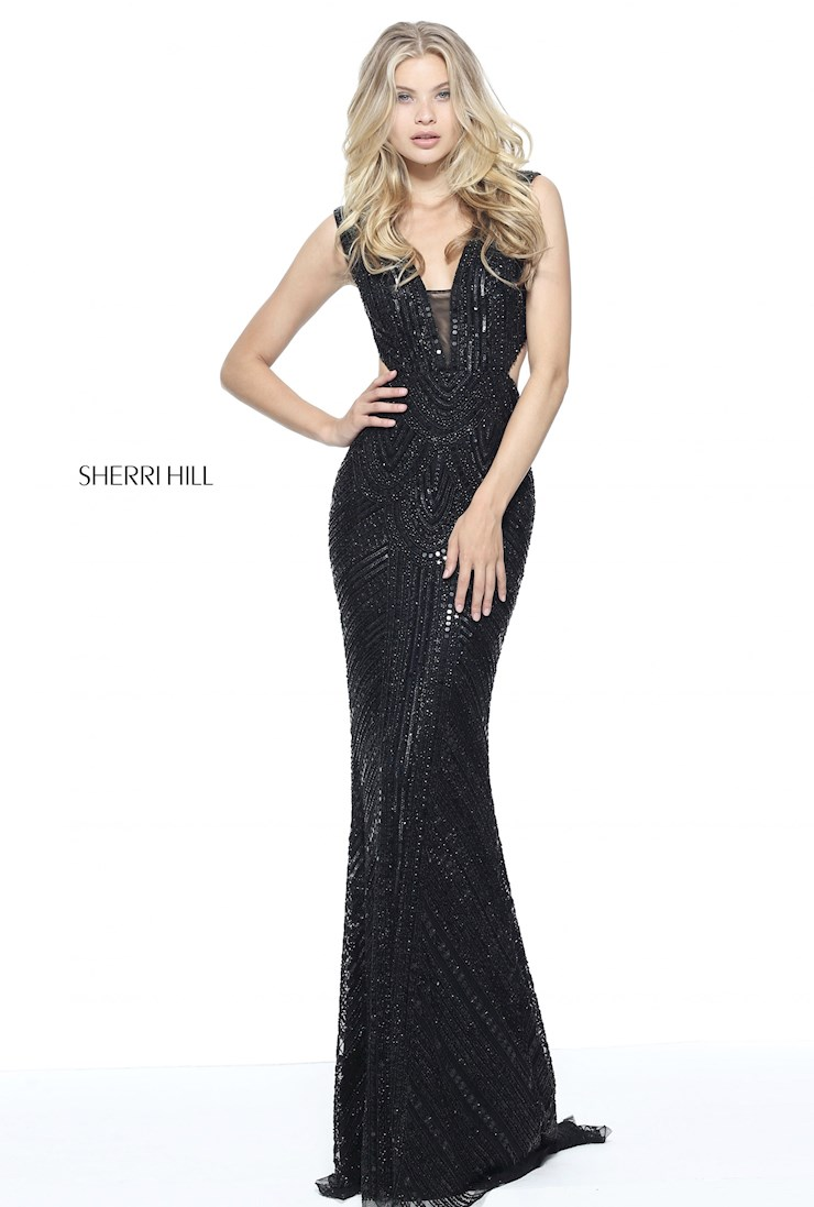 Sherri Hill Style #51245  Image