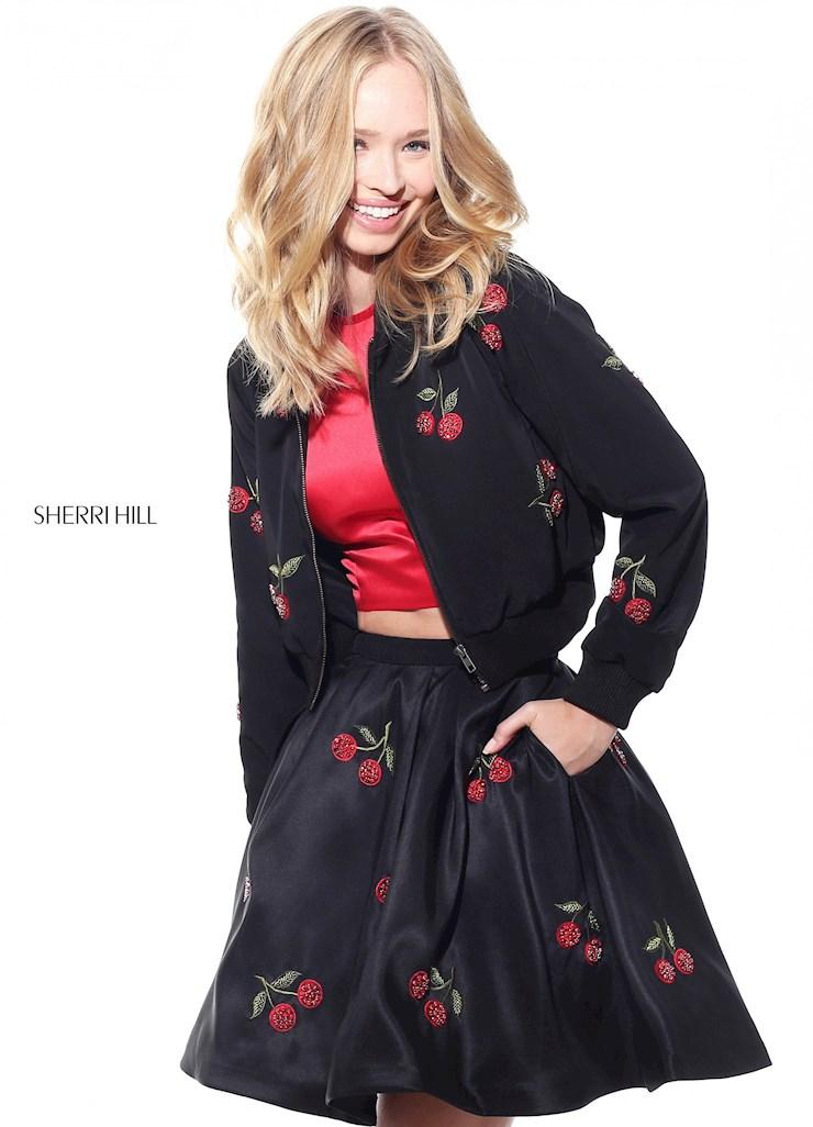 Sherri Hill J51175